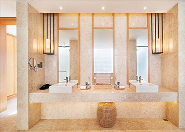 酒店卫浴案例