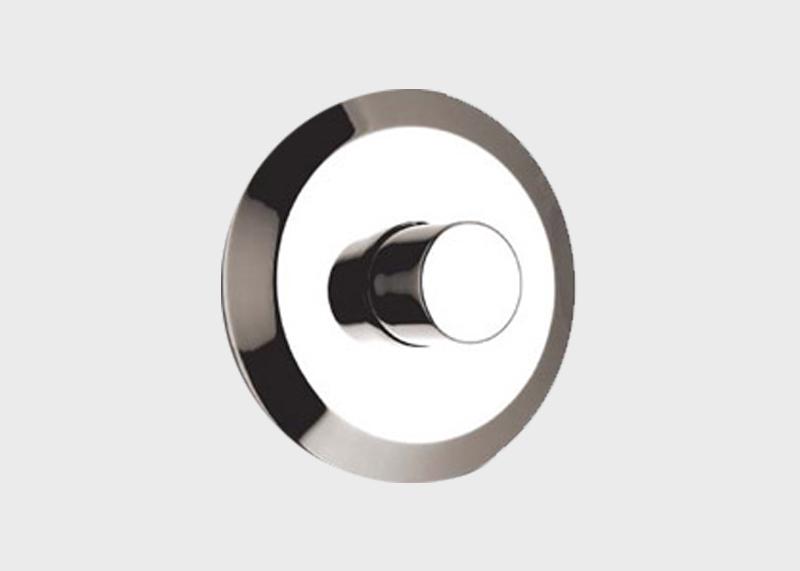触摸式座便器冲水阀– 管房式