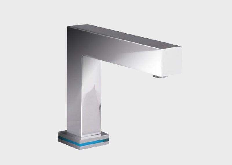 台面式LED 感应水龙头