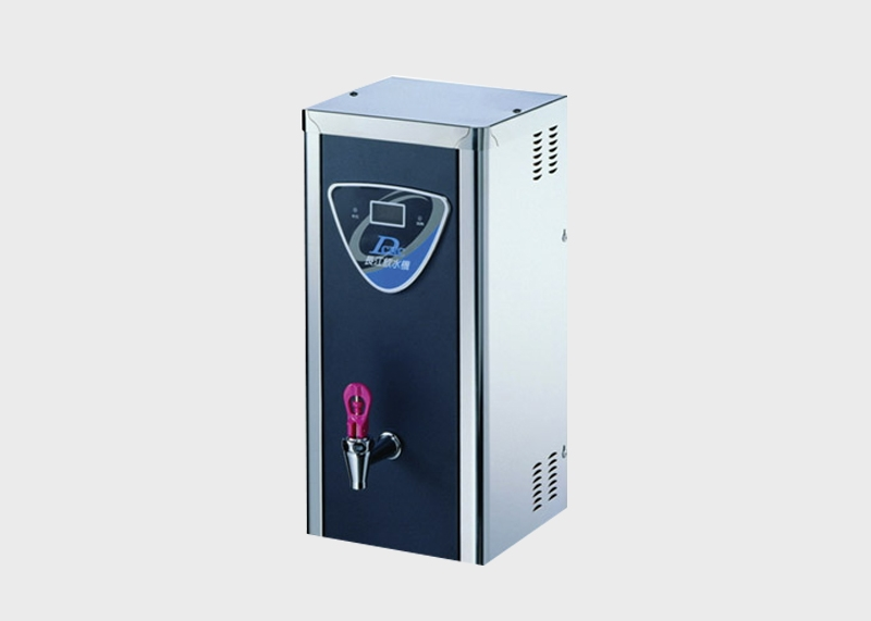 泸县挂墙式热水饮水机