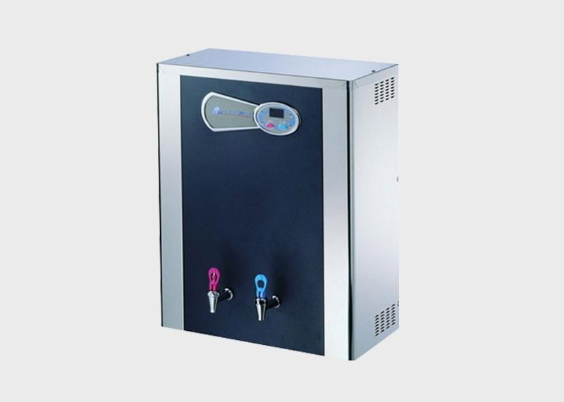 泸县台面式和挂墙式冷热饮水机