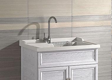 水龙头、台盆卫浴洁具案例