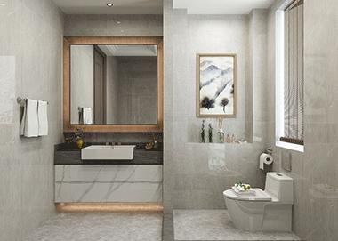 家装卫浴案例