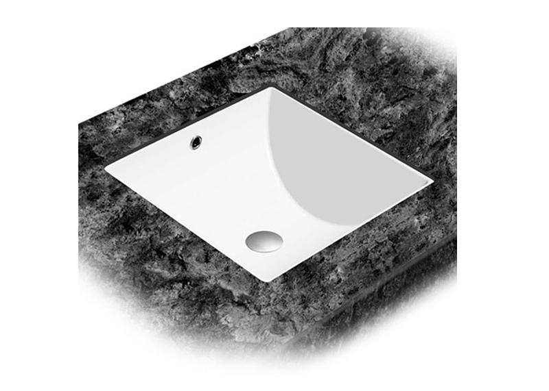 陶瓷台上面盆