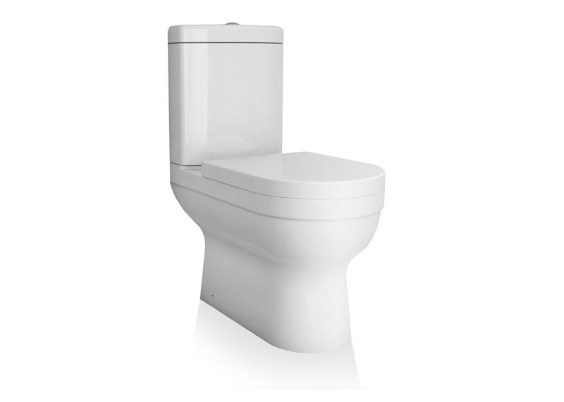 分体座便器卫浴用品销售厂家
